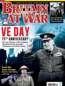 Britain at War – Issue 157 – May 2020