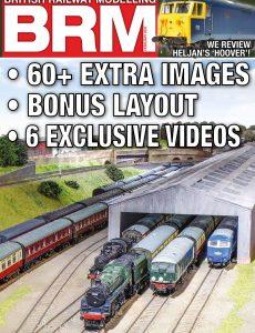 British Railway Modelling – February 2020