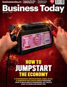 Business Today – May 03, 2020