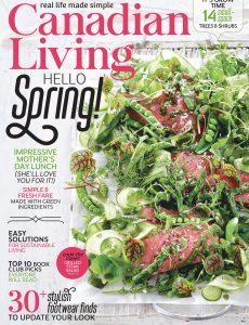 Canadian Living – May 2020