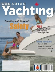 Canadian Yachting – April 2020