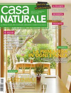 Casa Naturale – Maggio-Giugno 2020