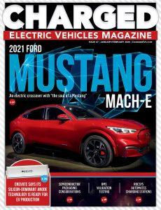Charged Electric Vehicles Magazine – January-February 2020