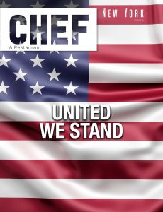 Chef & Restaurant New York – Issue 6 – April 2020