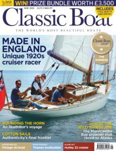 Classic Boat – May 2020
