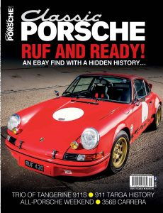 Classic Porsche – Issue 71 – April 2020