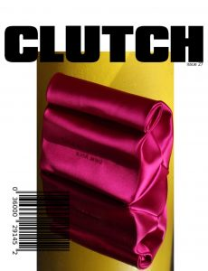 Clutch Magazine – Spring 2020