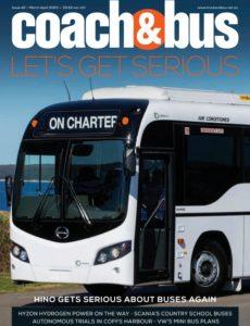 Coach & Bus – March-April 2020