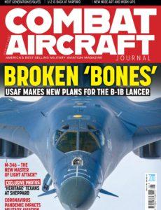 Combat Aircraft – May 2020