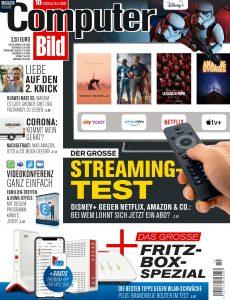 Computer Bild Germany – 24  April 2020