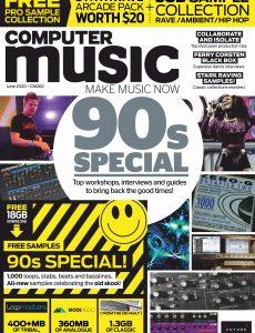 Computer Music – June 2020