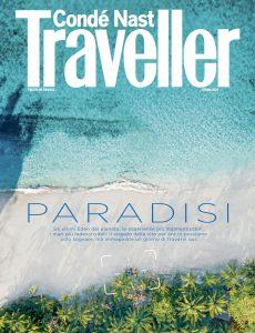 Condé Nast Traveller Italia – marzo 2020