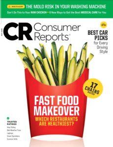 Consumer Reports Magazine – May 2020