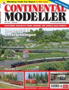 Continental Modeller – May 2020