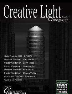 Creative Light – Issue 36 2020