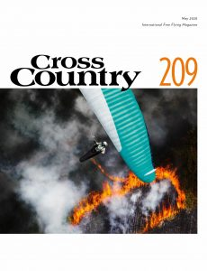 Cross Country – May 2020