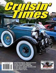 Cruisin' Times – April 2020