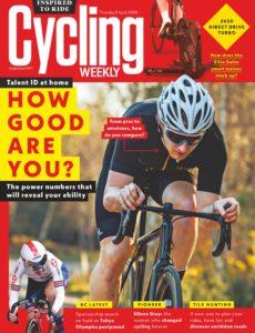 Cycling Weekly – April 02, 2020