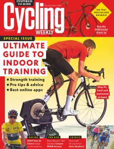 Cycling Weekly – April 09, 2020