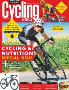 Cycling Weekly – April 23, 2020