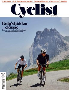 Cyclist UK – June 2020