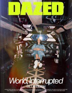 Dazed Magazine – Issue 268 – Spring-Summer 2020