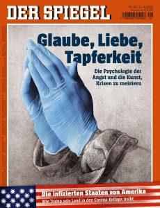 Der Spiegel – 11 April 2020