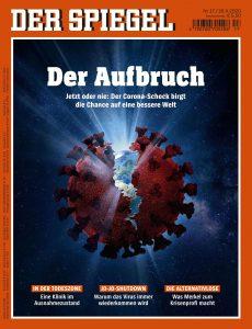 Der Spiegel – 18 April 2020