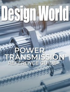 Design World – Power Transmission Reference Guide May 2020
