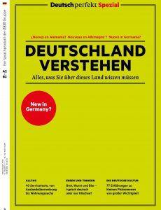 Deutsch Perfekt Spezial – Nr 2 2020