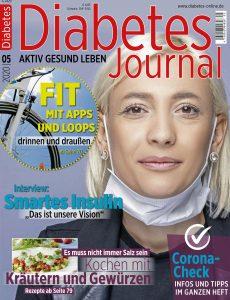 Diabetes Journal – April 2020