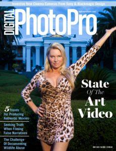 Digital Photo Pro – June 2020