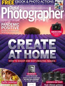 Digital Photographer – Issue 226, 2020