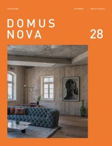 Domus Nova – Issue 28 2020