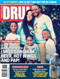 Drum – 09 April 2020