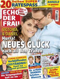 Echo der Frau – 29  April 2020