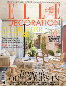 Elle Decoration UK – June 2020