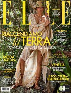 Elle Italia – 01 maggio 2020