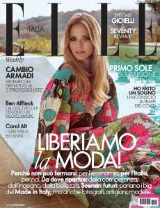 Elle Italia – 09 maggio 2020