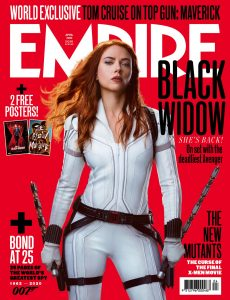 Empire Australasia – April 2020