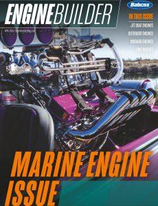 Engine Builder – April 2020