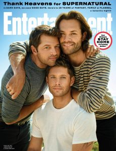 Entertainment Weekly – May 01, 2020