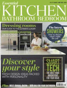 Essential Kitchen Bathroom Bedroom – May 2020