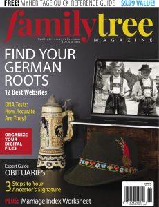 Family Tree USA – May-June 2020