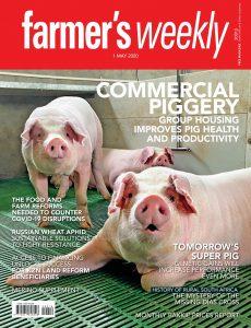 Farmer's Weekly – 01 May 2020