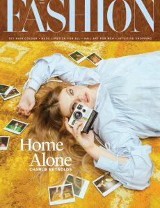 Fashion Magazine – May 2020
