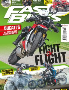 Fast Bikes – Issue 366 – June 2020