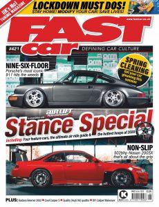 Fast Car – June 2020