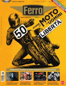 Ferro N 50 – Aprile 2020