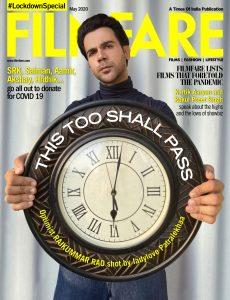 Filmfare – May 2020